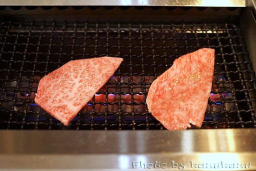 東京六本木に構える金肉(kin-niku)の焼肉