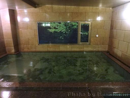 岐阜県美濃加茂市のホテルルートイン美濃加茂の温泉