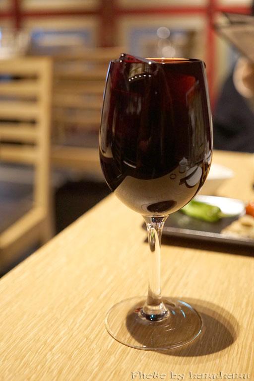 Meet Meats 5バル神保町店のがぶ飲みワイン(赤)