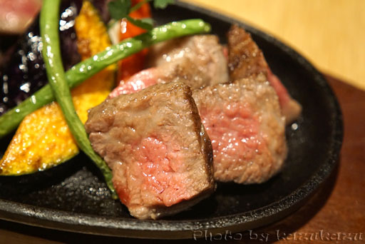 Meet Meats 5バル神保町店のトモサンカク